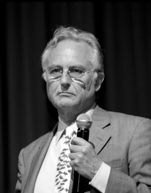 Militant atheists, are losing ground worldwide. Richard Dawkins is considered by many to be a 'strong atheist,' meaning he does not believe there is any chance of the existence of any gods--not all atheists agree.
