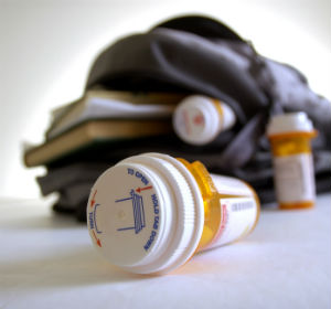 Enough painkillers in the U.S. were prescribed in 2010 to medicate every American adult around-the-clock for one month.