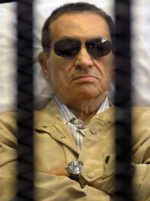 Former Egyptian leader Hosni Mubarak has been ordered released by an Egyptian court.