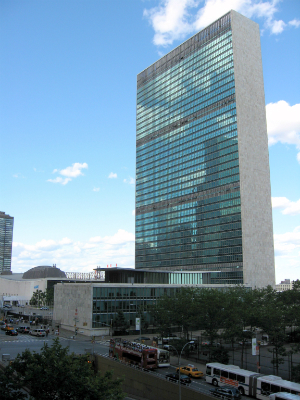 The NSA is destroying American credibility and trust by spying on allies in the UN.