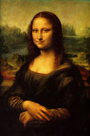 Whatever is learned from DNA testing, the world will continue to be baffled by the beautiful Mona Lisa's smile --