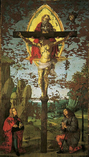 TUESDAY HOMILY Heeding God The Fathers Command Year Of