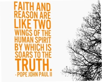 faith or reason essay