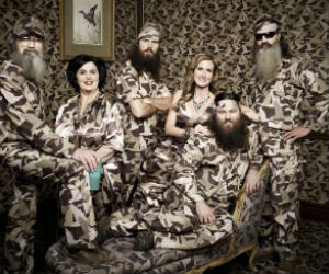 The Duck Dynasty clan warns against 'political correctness trumping Biblical correctness.'