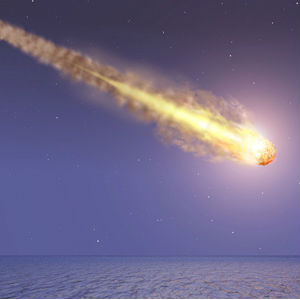 The spherules from sites in North America and Europe, thought to be evidence of Younger Dryas comet impacts, the researchers have since discovered, didn't come from outer space.