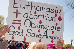 Obamacare will provide elective abortion coverage for only $1.