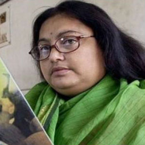 Sushmita Banerjee first won acclaim with her 1995 book, 'A Kabuliwala's Bengali Wife,' recounting her story of marrying for love and moving to Afghanistan in 1989.