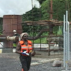 The project has the potential to transform the island's economy and ensure commitments to the environment are met, harnessing alternative, renewable sources of energy is seen as crucial for Dominica.
