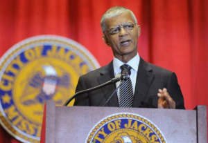 Chokwe Lumumba is the Mayor of Jackson and is applying revolutionary ideas to government.