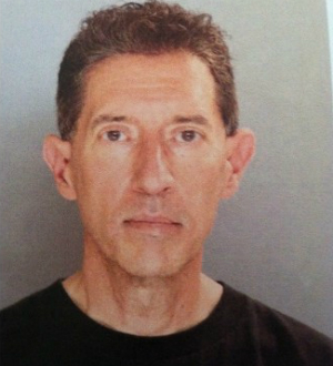 Jeffery W. Paulish was arrested and charged with having sex with the boy.