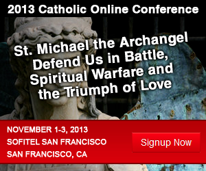 Join this exclusive conference to experience a renewal of faith and strength.