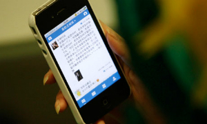 Users of Chinese social media need to be careful. A viral tweet or status update could mean prison.
