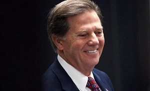 Congressman Tom DeLay