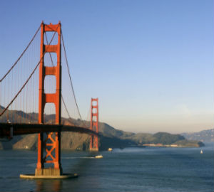 Join us beside the tranquil San Francisco Bay for a three-day conference that could change your life.