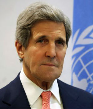 According to Secretary of State John Kerry, the samples were collected separately from a United Nations investigation into the August 21 attack. Syria has denied using chemical weapons on its citizens, and has sought to blame the rebels currently trying to topple the Bashar regime.