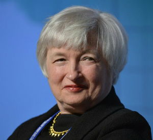 Janet Yellen has said she prefers humane policy above all.