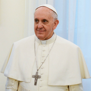 A new book on Pope Francis provides insights into his life.