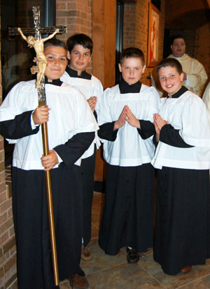 catholic altar server memories of an altar server of incense and 10156