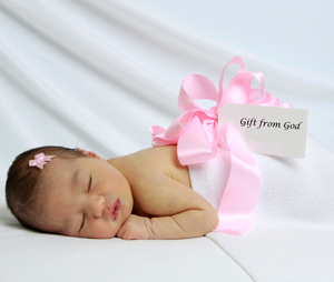 Adoption a gift from god blog news catholic online babies are a gift from god negle Gallery