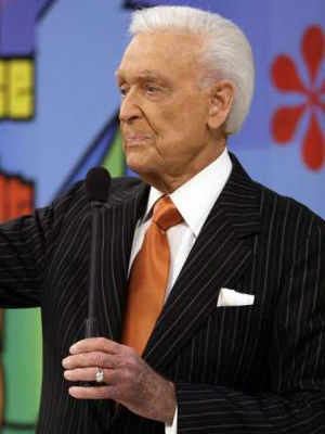 Bob Barker's one-day appearance will air on his birthday, December 12, during a week-long tribute.