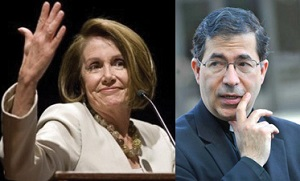 House Democratic Leader Nancy Pelosi and Fr. Frank Pevone, head of Priests for Life, have had an escalating series of exchanges regarding her support for abortion while professing her Catholicism