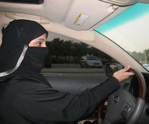 Women in Saudi Arabia rely on male relatives or hired drivers to get around. Clerics argue that allowing women to drive would represent an encroachment of Western values.