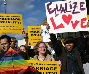 The ruling is a big win for homosexual equivalency groups.