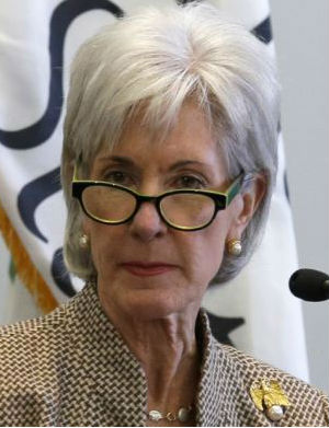 'I am as frustrated and angry as anyone with the flawed launch of healthcare.gov,' Kathleen Sebelius told the House Energy and Commerce Committee.
