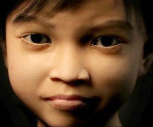 Monsters were lured out of hiding by an online ad offering sex with a computer-generated 10-year-old Filipino girl called 'Sweetie.'