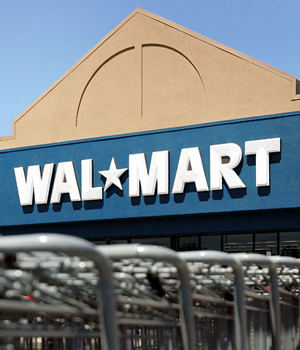 What Does Walmart Have To Do With Holiness?