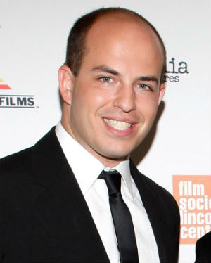 Brian Stelter, who had made an appearance as a guest anchor on CNN's 'Reliable Sources' the past few months had all the while insisted he had no intention of exiting the Times. It now appears he's out to conquer electronic media next.