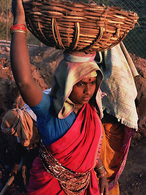 A global index on modern slavery revealed this week that the nation of India leads the world in those who are forced to work against their will.