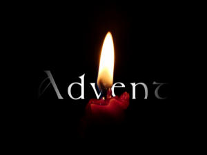 Advent is a time to get ready and to build up the hope within our hearts for the promised coming of Jesus Christ! We do this by repenting of our sin, renouncing our wrong choices, and emptying ourselves of ourselves so that He can come and take up His Residence within us - and within the Church which is His Body.