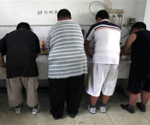Tragically, Chinese men, women and children trapped by stigma, poverty and misinformation, often do not seek help for diabetes until it is in its advanced stages.
