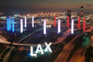 A shooting at LAX does not appear to be terror related.