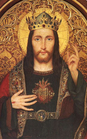 On this Solemnity of the Feast of Christ the King, the Year of Faith inaugurated by Pope Emeritus Benedict XVI comes to a ceremonial end. However, in reality, it cannot and will not end, because Jesus Christ is King! The Year of Faith was only the beginning for those who choose to live the Life of Faith.