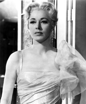 A gifted performer, Eleanor Parker was able to play many kinds of different roles, from heavy drama to light comedy. She was dubbed the 'woman of a thousand faces.'