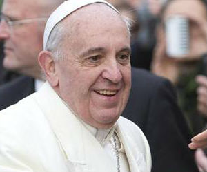 The leader of 1.3 billion Catholics, the first Jesuit pope has lived a passionate life. A fan of the art of tango, he had a girlfriend he danced with before he became a priest, Gazetta Del Sud reported.