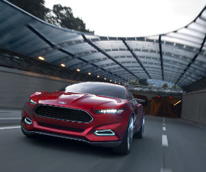 While the redesigned Ford Mustang is gathering a lot of excitement currently, the iconic American car maker has since announced that they will be offering 23 brand new models in the coming year.