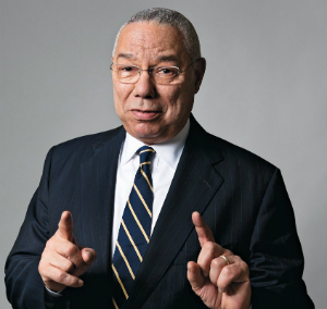 Colin Powell has endorsed single-payer as an alternative to Obamacare.