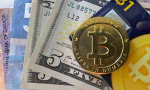 Virtual currency may soon rival the real thing.