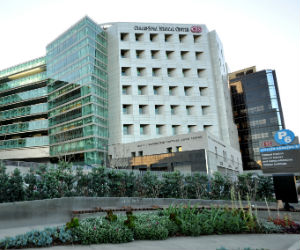 Cedars-Sinai in Los Angeles, one of the top research and teaching hospitals in the country may be inaccessible for those signing up for Obamacare.