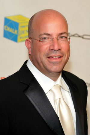 Jeff Zucker says he wants the network to attract 'viewers who are watching places like Discovery and History and [National Geographic] and A&E.