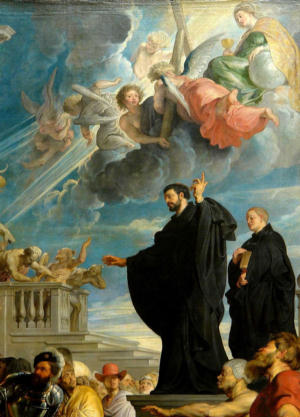 On December 3 the Western Church remembers the great disciple of Jesus Christ and follower of St. Ignatius of Loyola, St. Francis Xavier. His missionary voyages to Japan and to India continue to bear extraordinary fruit centuries later as we witness the courageous witness of the Christians of our day in both lands. They should also inspire us to become the new missionaries of the Third Millennium