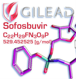 Called sofosbuvir, and produced by Gilead Sciences Inc., liver specialists are now recommending this new medicine for chronic hepatitis C.