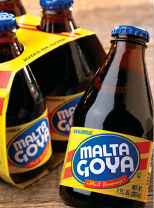 Coke came in at a negligible cancer level at one can of Coke. That said, we found other manufacturers - like Pepsi - really quite a lot higher than Coke. Malta Goya, which is a Hispanic soft drink, was actually at 300 or more micrograms per 12-ounce serving.
