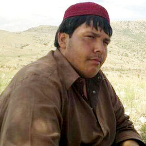 Aitazaz's 55-year-old father, Mujahid Ali Bangash said that his son died a hero. 'Aitazaz has made us proud by valiantly intercepting the bomber and saving the lives of hundreds of his fellow students,' he said.