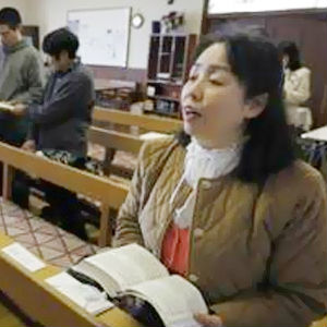 Christianity in Japan has a long, if troubled history.