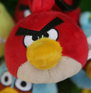 Those who play Angry Birds may become angrier still with the recent news that this app is frequently spied upon by the NSA --