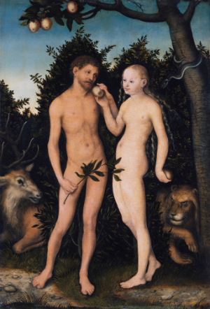 Scientists are searching for Adam and Eve.